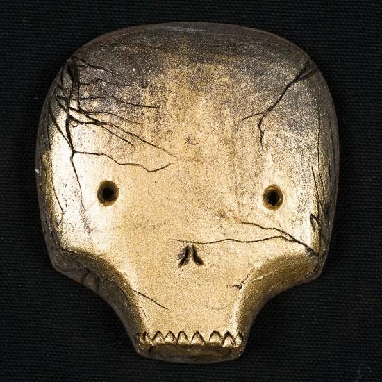 Mini Mask by Son of Witz aka Mike Bennewitz